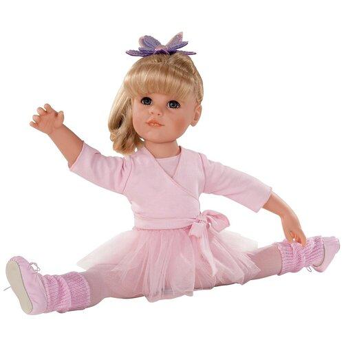 Gotz GOTZ Коллекционная кукла Готц (Gotz) Кукла Ханна Балерина (50 см)
