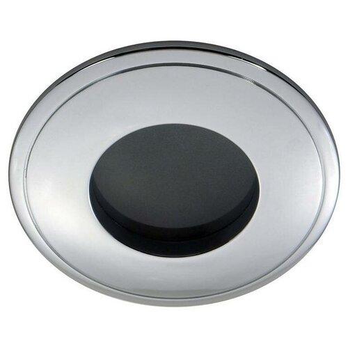 Встраиваемый светильник Donolux N1515 N1515-CH светильник donolux магнитный шинопровод suspension kit dlm black