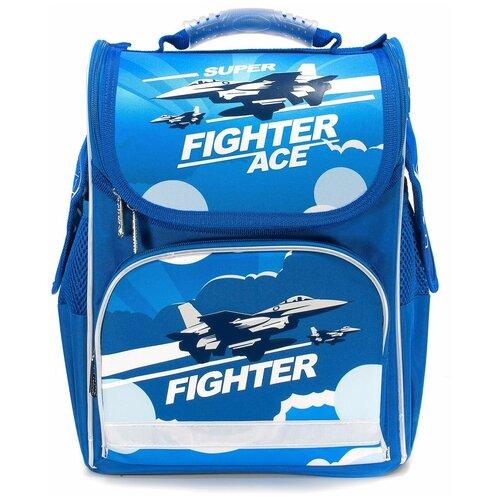 Рюкзак школьный Basic. Air fighter