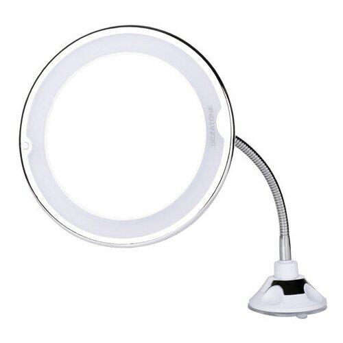 gezatone lm100 с подсветкой Зеркало косметическое Gezatone LM209 с подсветкой