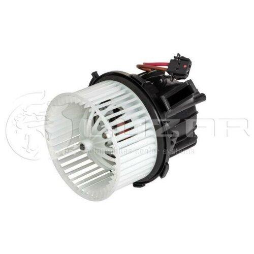 LUZAR LFH1880 Электродвигатель вентилятора салона