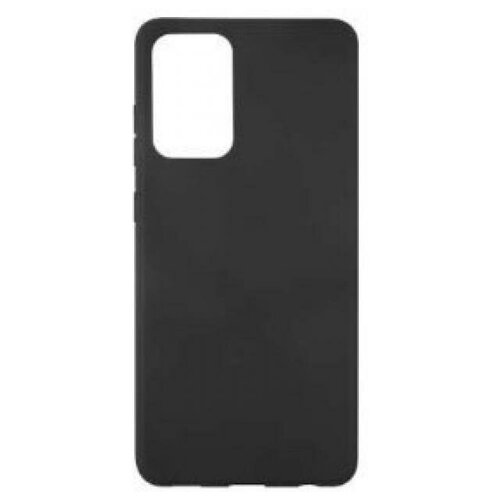 Чехол клип-кейс Samsung для Samsung Galaxy A72 WITS Premium Hard Case черный GP-FPA725WSABR чехол клип кейс samsung для samsung galaxy a51 wits premium hard case черный gp fpa515wsabr