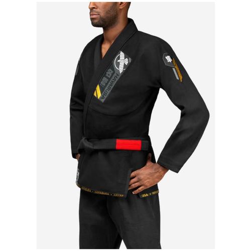 ladies bjj kimonos sunrise sakura brilian jiu jitsu gi girl s 100% cotton bjj gi for women Gi для BJJ Hayabusa Ascend Lightweight Black A3