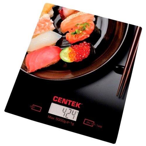 весы centek ct 2413 Кухонные весы CENTEK CT-2462 суши