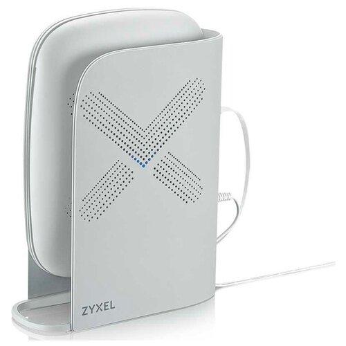 Wi-Fi роутер Zyxel Multy Plus WSQ60 wi fi mesh система zyxel multy u kit 2 белый