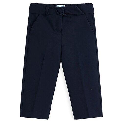Брюки Mayoral 04547 размер 6(116), 008 темно-синий брюки mayoral 04551 размер 9 134 015 темно синий