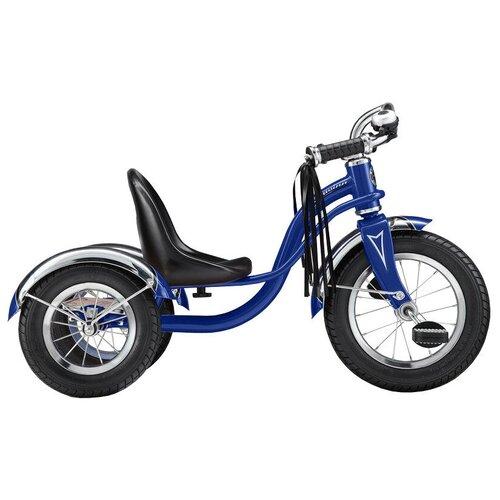 Трехколесный велосипед Schwinn Roadster Trike, blue