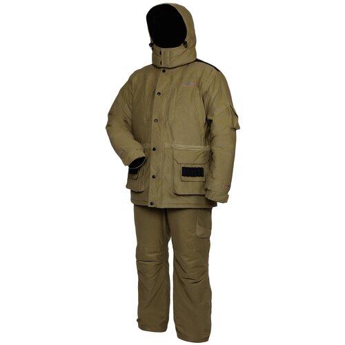Костюм зимний NORFIN Hunting Wild green XXL костюм зимний norfin hunting north staidness xxl