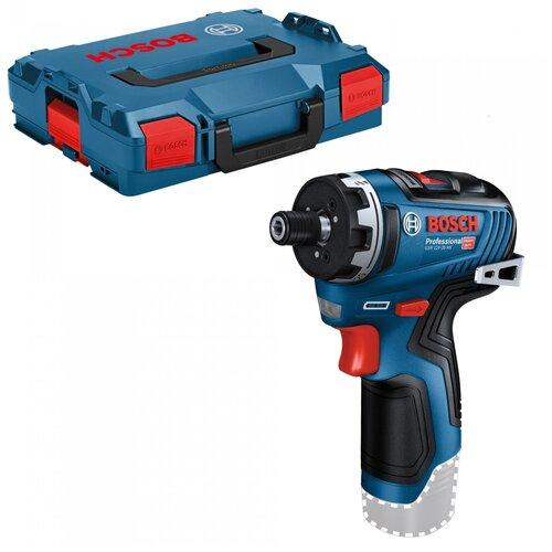Фото - Аккумуляторный шуруповерт BOSCH GSR 12V-35 HX L-BOXX, без аккумулятора электромобили harleybella hummer hx 12v