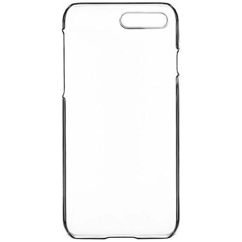 Фото - Чехол-накладка uBear Tone для Apple iPhone 7 Plus/ iPhone 8 Plus прозрачный чехол накладка ubear soft tone для apple iphone 6 iphone 6s прозрачный