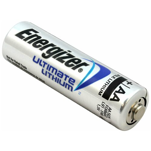 Фото - Батарейки литиевые AA LR6 LR6 ENERGIZER LITHIUM 20 шт батарейка energizer ultimate lithium aa 4 шт