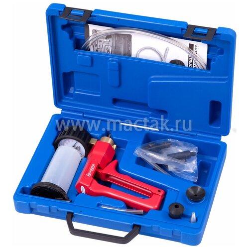 Вакуумметр, -1-0 бар, комплект адаптеров МАСТАК 120-30002C