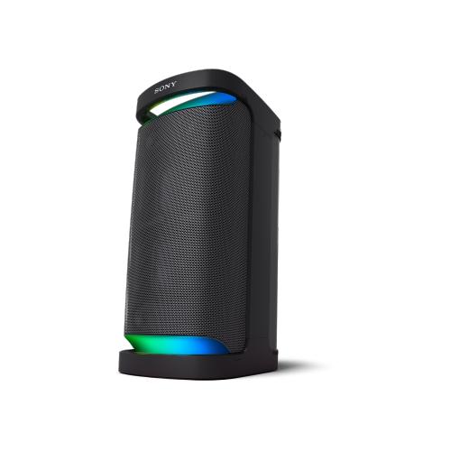 Портативная акустика Sony SRS-XP700, черный