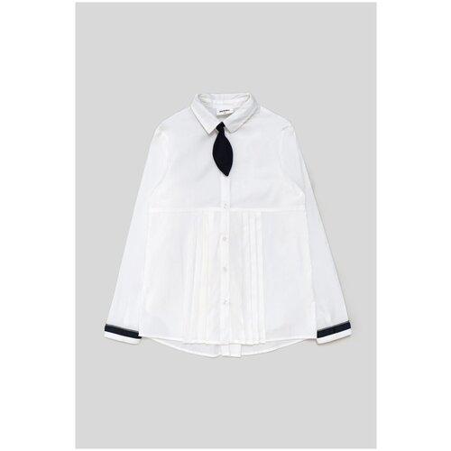 Блузка Acoola размер 140, белый