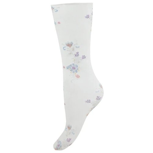 Капроновые носки Trasparenze Alain (c), размер Unica, seta C