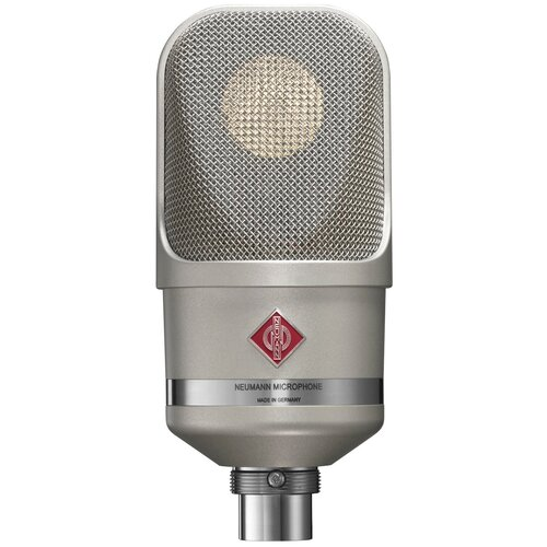 Микрофон Neumann TLM 107, серый