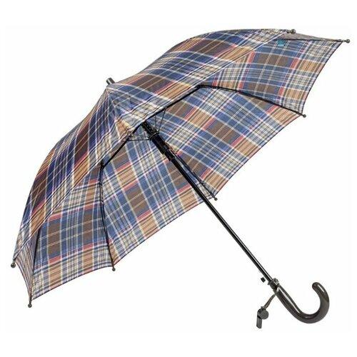 Зонт-трость Rain Lucky 911-4 LACY, детский со свистком