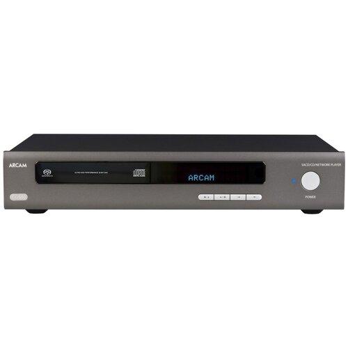 CD-проигрыватель Arcam CDS50 черный