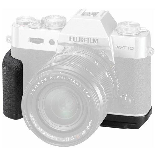 Фото - Дополнительный хват (рукоятка) Fujifilm MHG-XT10 для X-T10 / X-T20 / X-T30 аккумулятор digicare plf npw126 np w126 для fujifilm x t1 x pro1 x e2 x e1 x m1 x a1