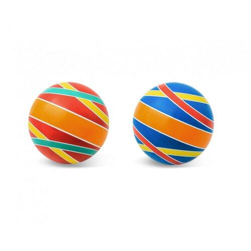 Мяч детский 12, 5 см, серия планеты, Мячи-Чебоксары, Р3-125/Пл