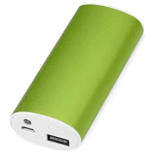 Аккумулятор Oasis Квазар 4400 мАч, зеленое яблоко