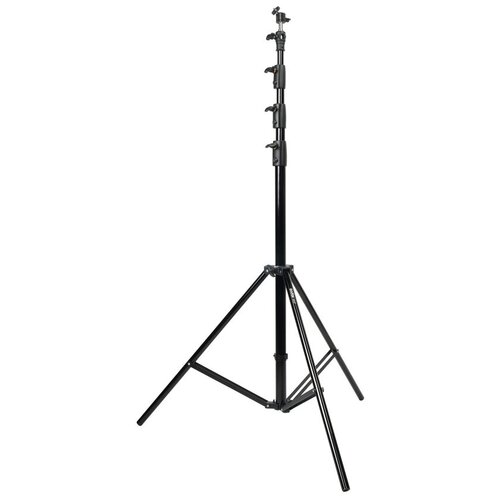 Фото - Стойка Godox 380F, 380 см, до 5 кг, пружинная амортизация светоотражатель godox овальный 5 в 1 100x150 см
