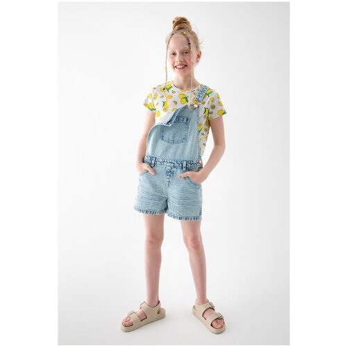Фото - Футболка для девочек размер 158, цветной, ТМ Acoola, арт. 20210510040 футболка acoola размер 158 белый