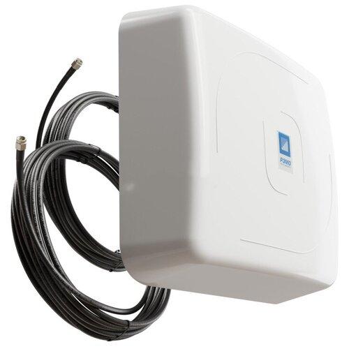 Антенна РЭМО BAS-2344-Combi Flat Multiband MiMo
