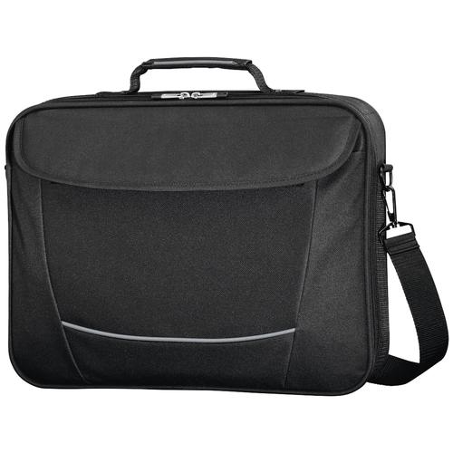 Сумка HAMA Seattle Notebook Bag 15.6 black