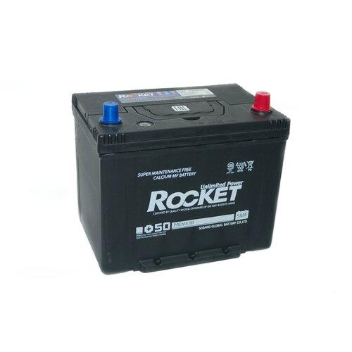 Rocket 90Ач 100D26L / 100D26R (Полярность: Обратная)