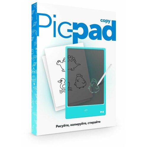 Купить Планшет для рисования «Pic-Pad Copy» с ЖК экраном, диагональ 8, 5 см., Назад К Истокам, Доски и мольберты