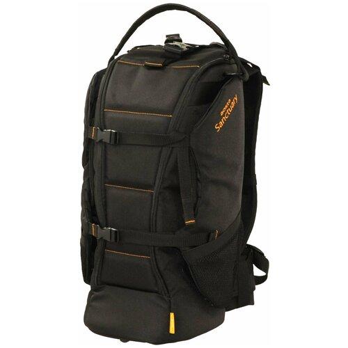 Фото - Рюкзак для фотокамеры Kenko Sanctuary 430 черный printio рюкзак 3d сочные фрукты