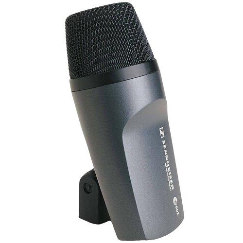 Микрофон Sennheiser E 602, черный