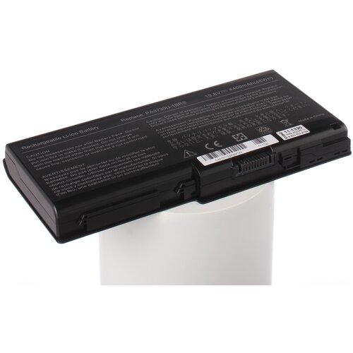 Аккумуляторная батарея Anybatt 11-U1-1320 4400mAh для ToshiBa Qosmio X500, Qosmio X500-123, Satellite P500, Satellite P500-1EJ, Qosmio X500-12Z, Qosmio X500-158, Qosmio X500-130, Satellite P505-S8980, Qosmio X500-162, Qosmio X505-Q880 электрогитара cort x500