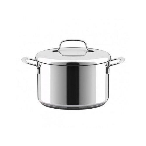 Кастрюля ВСМПО-Посуда Гурман-Элит 3.5 л. 120335