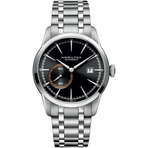 Наручные часы Hamilton H40515131 bluecraft llc thinkin logs hamilton edition