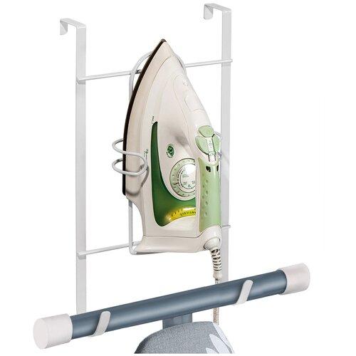 Держатель для утюга и гладильной доски надверный Artmoon FLINT