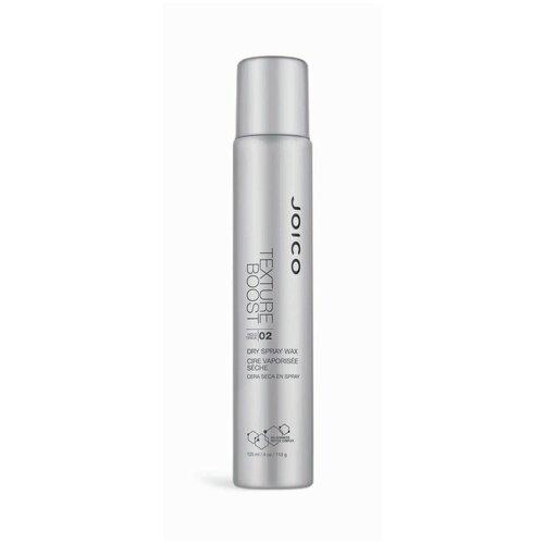 Joico Спрей-воск сухой Texture Boost ДЖ421, слабая фиксация, 125 мл joico термозащитный спрей для укладки волос ironclad слабая фиксация 233 мл
