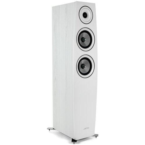 Напольная акустическая система Jamo C 95 II white oak