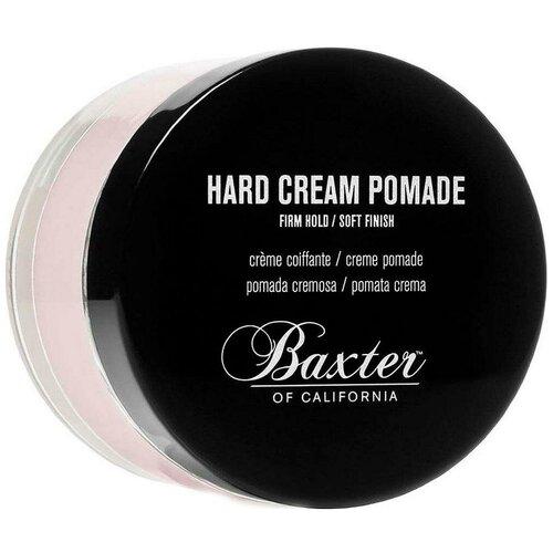 Baxter of California Помада для укладки волос Hard Cream, сильная фиксация, 60 мл stephen baxter proxima