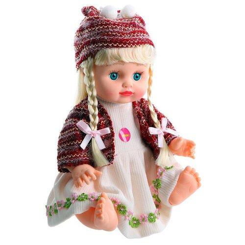Купить Интерактивная кукла Play Smart Алина, 22 см, 5143, Куклы и пупсы