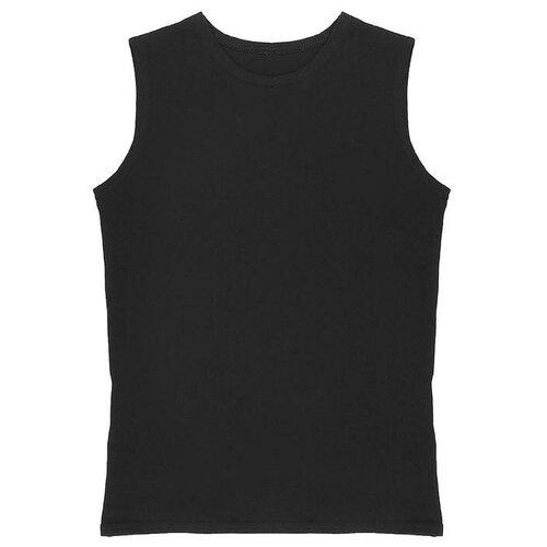 Купить Майка Grace Dance размер 34, черный, Футболки и топы