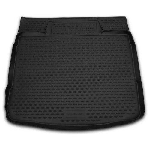 Автомобильный коврик Seintex 82326 для Ford S-MAX