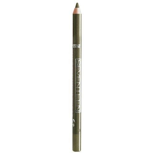 Seventeen Карандаш для век Supersmooth Waterproof Eyeliner, оттенок 13 Olive