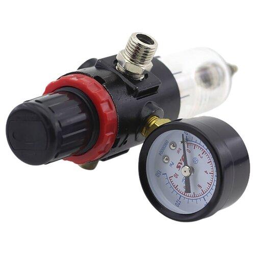 Фильтр воздушный с регулятором и манометром для компрессоров 1205, 1206, 1208, JAS1705