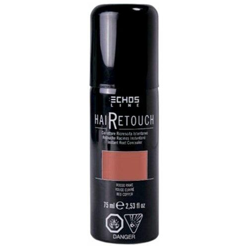 Спрей Echosline Hairetouch Red Copper, 75 мл