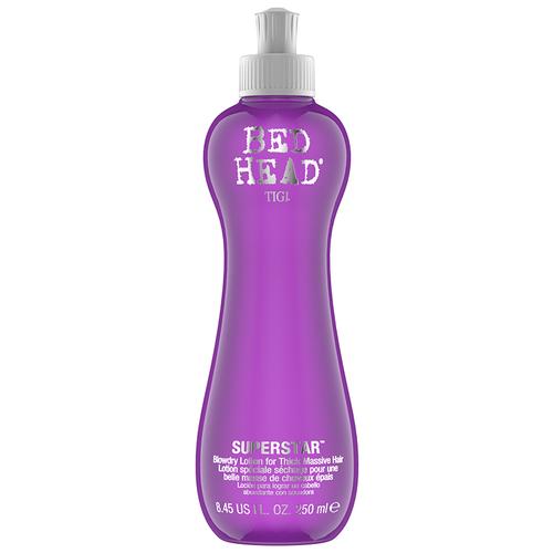 Купить TIGI Bed Head термозащитный лосьон Superstar для густых волос, 250 мл