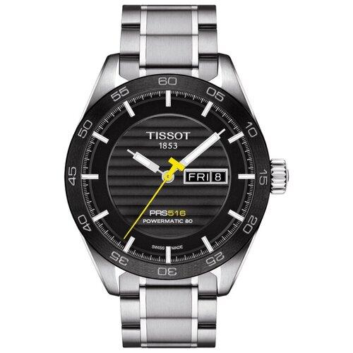 Наручные часы TISSOT T100.430.11.051.00