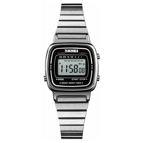 Часы женские SKMEI 1252 - Серебристые