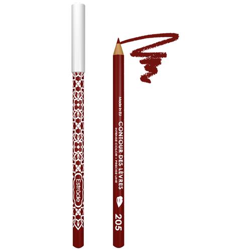 Estrade Карандаш для губ Contour des Levres 205 карандаш для губ estrade contour des levres 3 мл